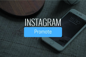 paid promote instagram